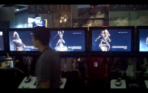 Skyrim on PEX 2011