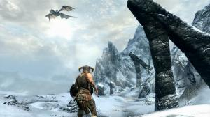 Skyrim screenshot teaser
