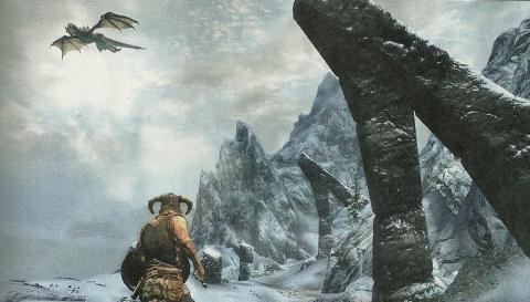 Skyrim - Screenshots