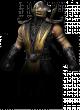 Аватар пользователя Cкорпион